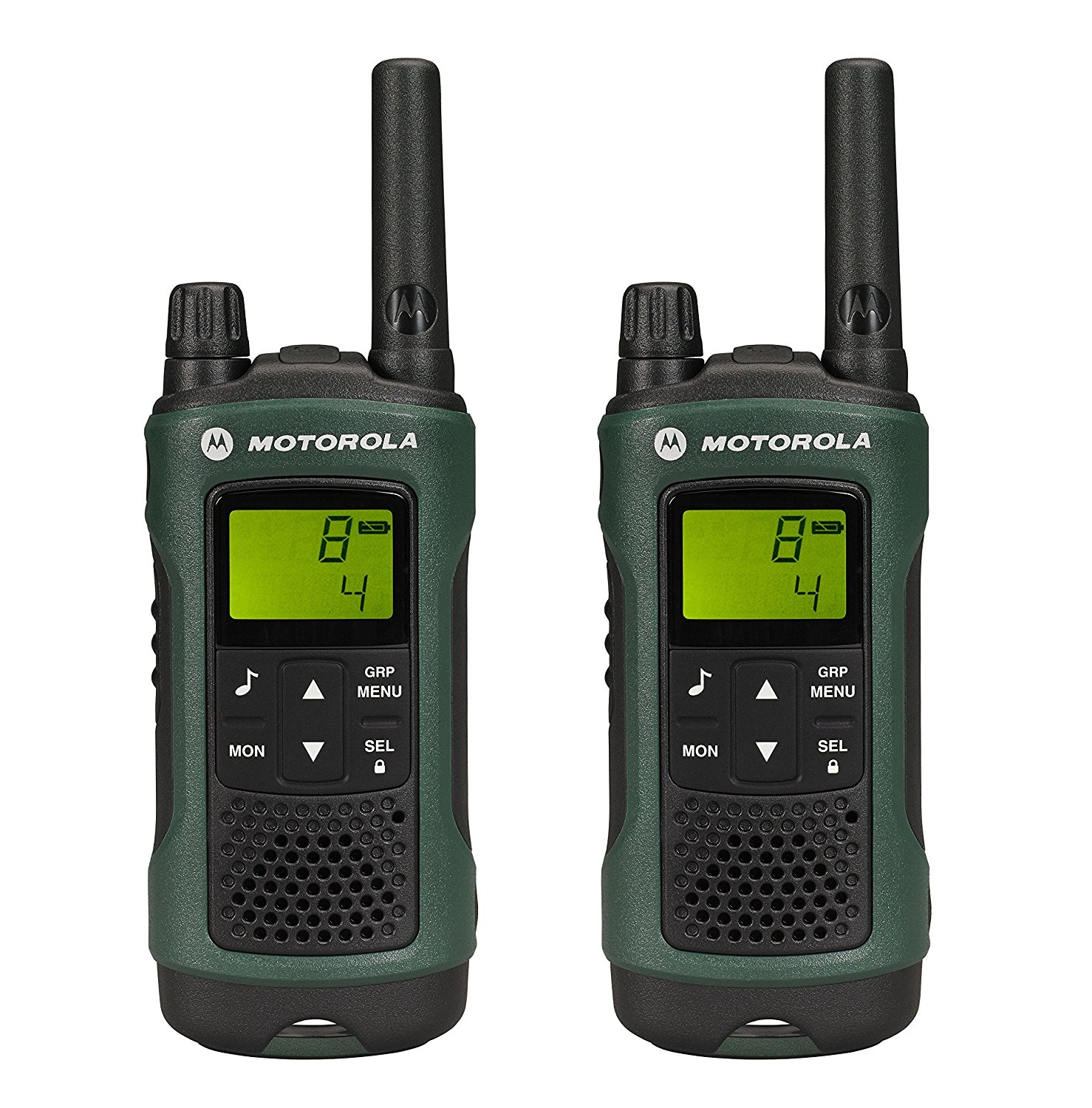 Motorola TKLR T81 Hunter